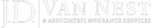 J.D. Van Nest & Associates Logo